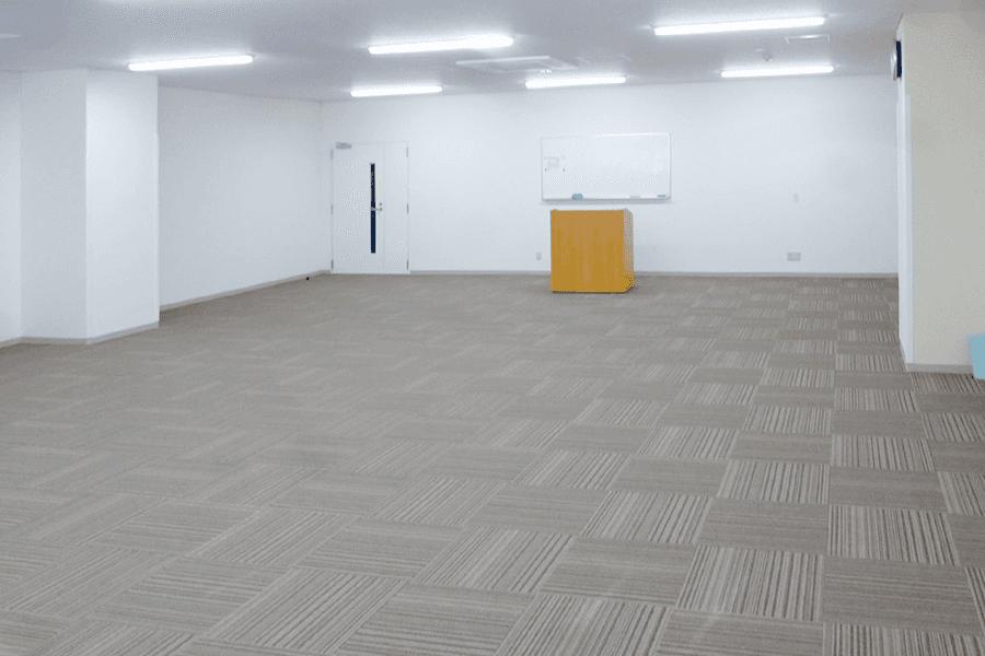 緒方公民館・会議室
