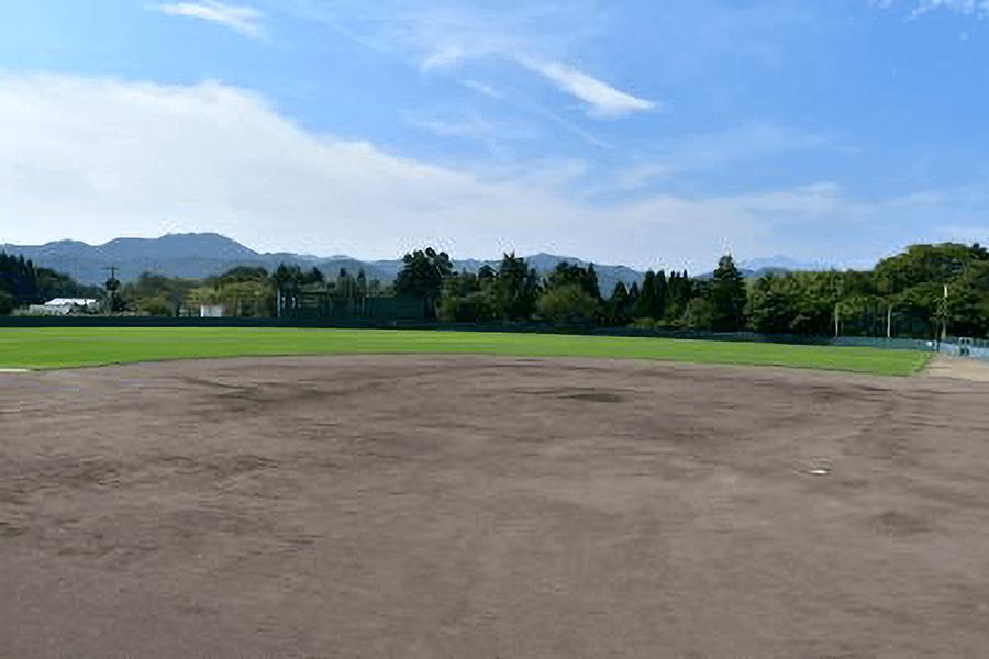 三重総合グラウンド・野球場